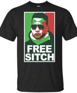 Free Sitch Youth Kids T-Shirt