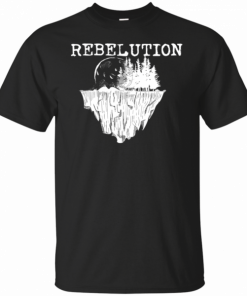 Rebelution Moutain T-Shirt