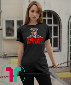 Russian Employee T-Shirt Moscow Mitch McConnell Traitor Tee Shirt