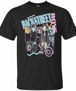 Vintage Backstreet Boy T-Shirt