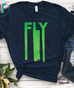Fly Philadelphia Football 2019-2020 Tee Shirt