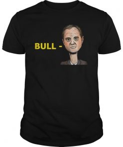 Bull Schift 2020 Shirt By Trump